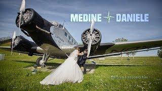Italian & Turkish Wedding Celebration in Munich | A Boutique Wedding Film | Hochzeitsfilm München