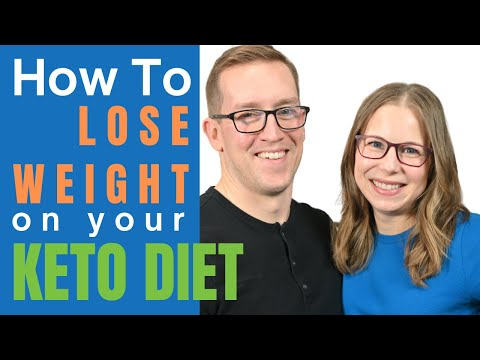 How Can I Lose Weight Fast With Keto?  (it's not what you think) According To A Health Coach