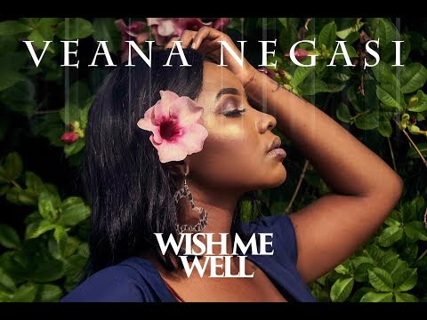Kuami Eugene - Wish Me Well Cover (by Veana Negasi)