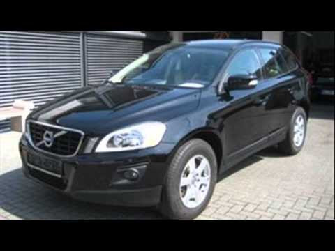 volvo xc60 gebraucht youtube. Black Bedroom Furniture Sets. Home Design Ideas