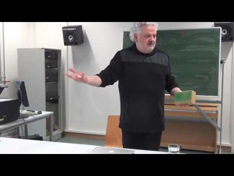 Oriental Music and Migration: Lecture #3 by Marwan Abado