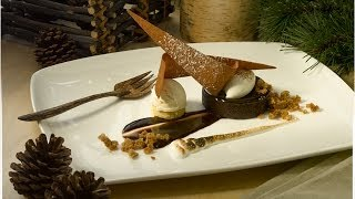 A Chef's Twist On S'mores