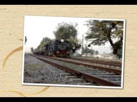 Time Travel Pakistan