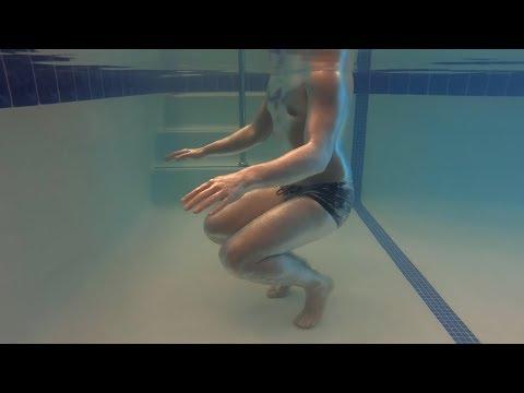 Аэрогель: выйти сухим из воды [Veritasium]