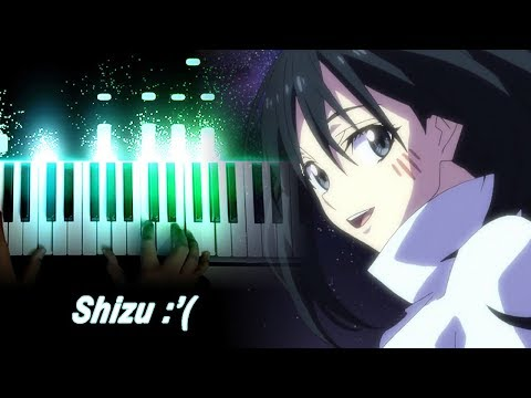 """[Tensei Shitara Slime Datta Ken OP 2] """"Meguru Mono"""" - Takuma Terashima (Piano)"""