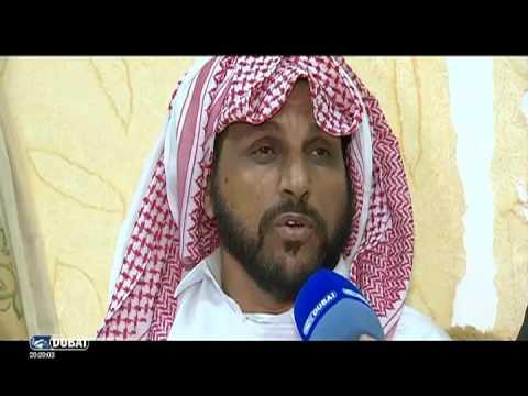 #DubaiRacing- أهل الهجن ختامي الشحانية اليوم العاشر