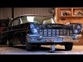 Barn Find Classic car, 1960 Lincoln starts for first time in 35 years / American Detour Ep 5