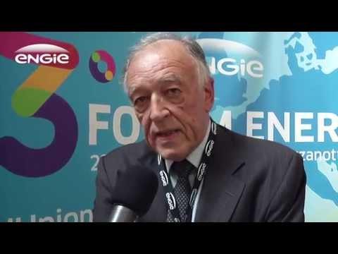 Energy Union, Gatti: ecco perché GDF SUEZ diventa ENGIE