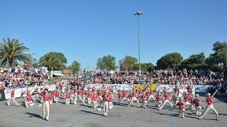 WASEDA SETSURYO MARCHING BAND - XV° Festival Internazionale Bande Musicali