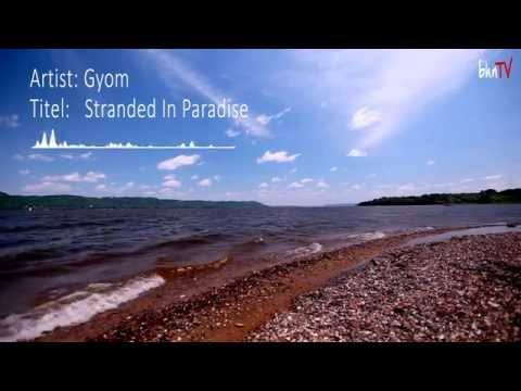 Gyom  Stranded In Paradise Modern Fire