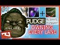 Tenderising Enemy S Fresh Meat Resay PUDGE Highlights 1 mp3