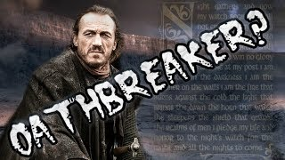 Who is Bronn? | Oathbreaker, Wildling, Sellsword or No One | Game of Thrones