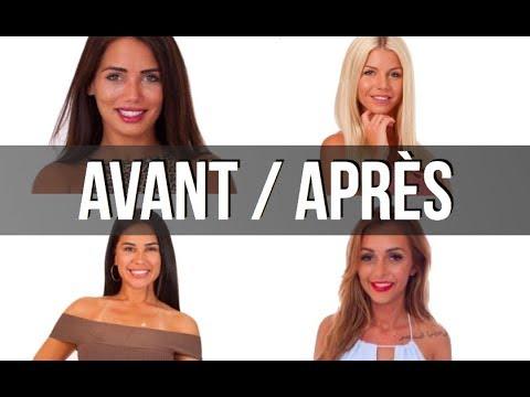 AVANT/APRÈS: LES MARSEILLAIS VS LE RESTE DU MONDE 2 😱