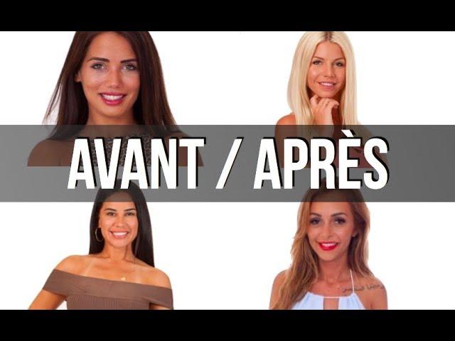 AVANT/APRÈS: LES MARSEILLAIS VS LE RESTE DU MONDE 2 ????