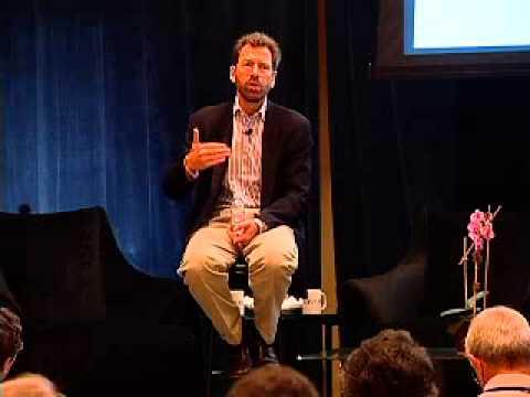 Edgar Bronfman Jr -Advancing Opportunities with Endeavor