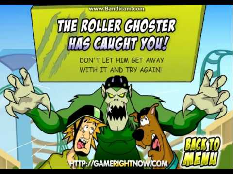 Flashok ru: онлайн игра Скуби-Ду. Большая погоня. Видео обзор флеш игры The Scooby Doo! Great Chase.
