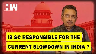 The Vinod Dua Show Ep 155: Is SC responsible for the current slowdown in India?