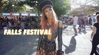 Falls Festival Aftermovie ✩