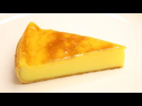 💛flan-pÂtissier-inratable-(cuisine-rapide)