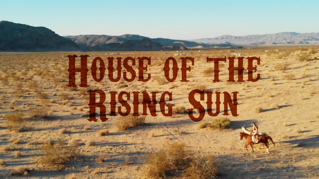 House of the Rising Sun - Esteban feat. Teresa Joy