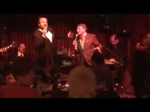 Live at The Italian American Club