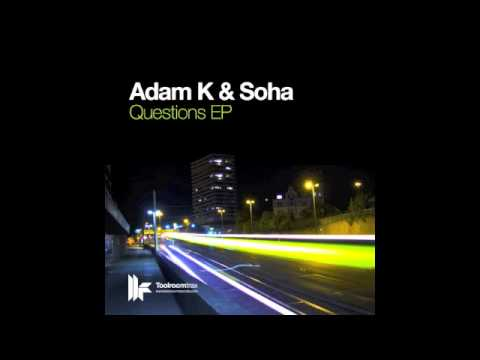 Adam K & Soha 'Choose Your Weapon' (Short Range Mix)