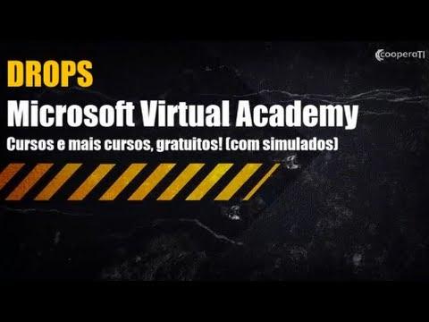 Microsoft Virtual Academy, cursos gratuitos Microsoft