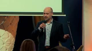 CIRCULAR ECONOMY - THINK IN OPPORTUNITIES | Arjan Westerhoff | TEDxEindhovenSalon