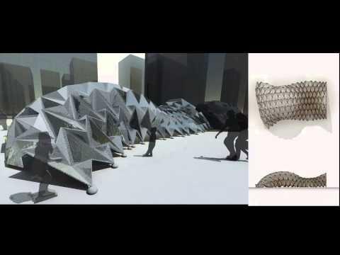 Tachi Lab /  Origami lab