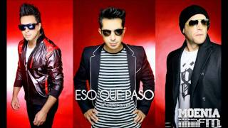 Moenia - Eso que Paso, Letra y Download Links!!!