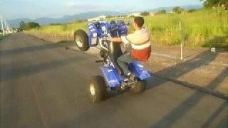 wheelie jose juan en Salinas, Puerto Rico