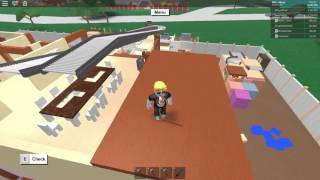 We do record S1 E29-Roblox