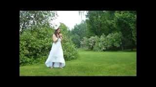 танец белой тары
