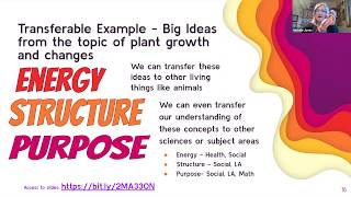 Identifying Concepts and Generalization in...
