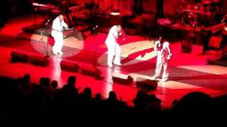 ojays for the love of money live