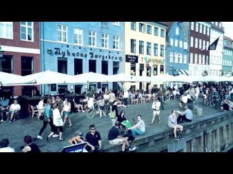Visite de Copenhague - Blog tourisme