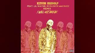 Kevin Rudolf I Will Not Break REMIX.mp3