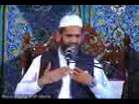 Hazrat Allama maolana peer Muhammad Anwar Qureshi hashmi sb new bayan
