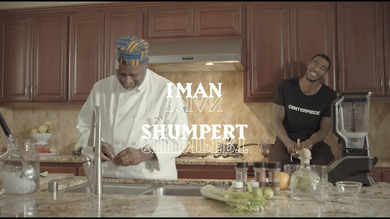 iman-shumpert-cooks-with-his-dad-patron-pairings