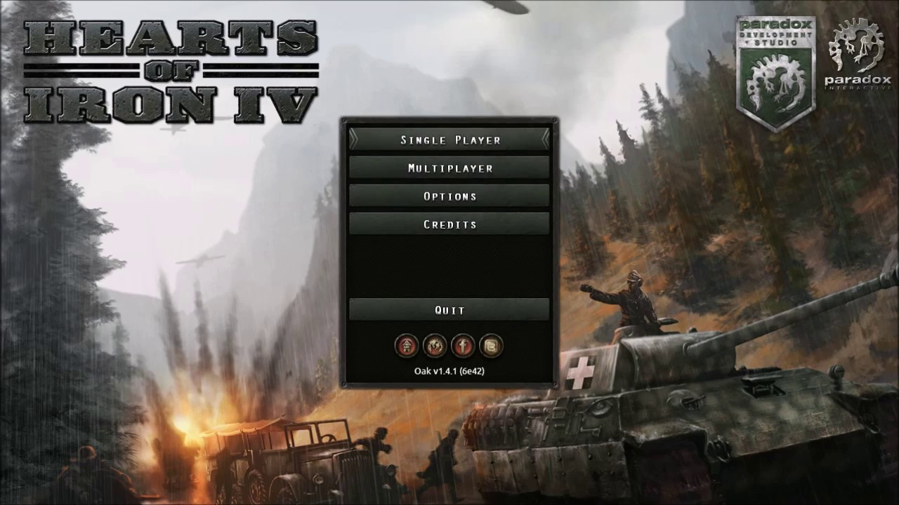 How to play multiplayer on Hearts of Iron 4 Pirated Version