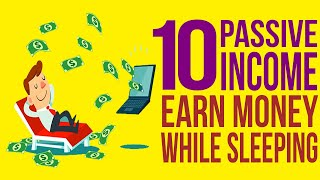 10 PASSIVE INCOME ideas and tips for 2020 || Shelby Church || Earn $1000+ Per Month (With PROOF)