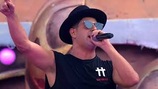 Timmy Trumpet Tomorrowland 2018 Marshmello Silence ft Khalid