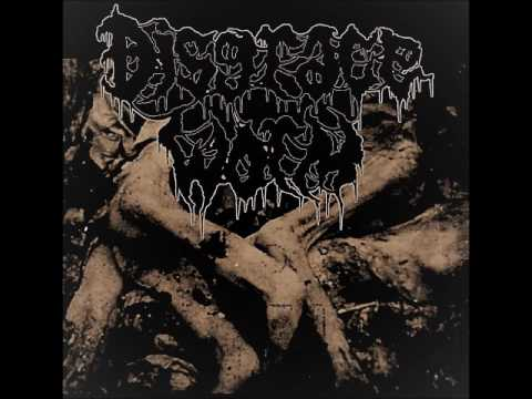 Disgrace Worm (self-titled)