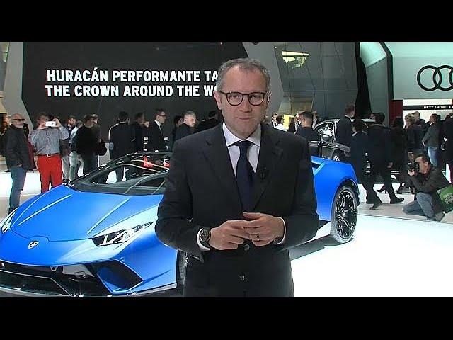 Lamborghini: компания с итальянскими корнями, смотрящая в будущее