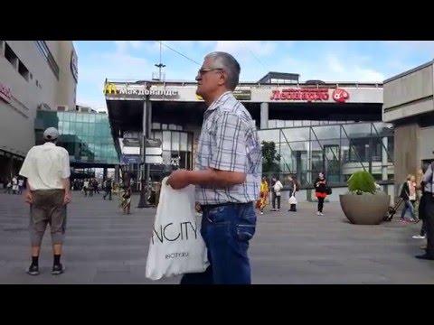 знакомства питере метро ладожская