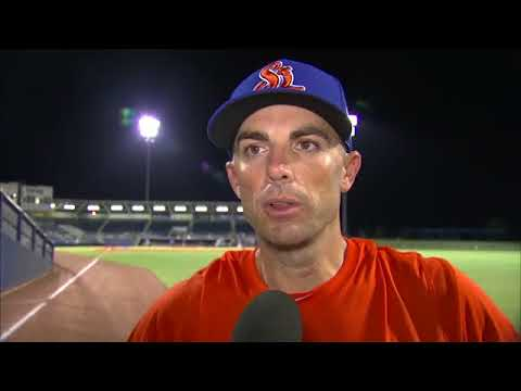 David Wright returns to the field in rehab appearance for St. Lucie Mets