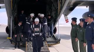 Kars Şehidini Göz yaşları ile karşıladı.. Jandarma Uzman Çavuş Oğuzhan Ulaş Avcı