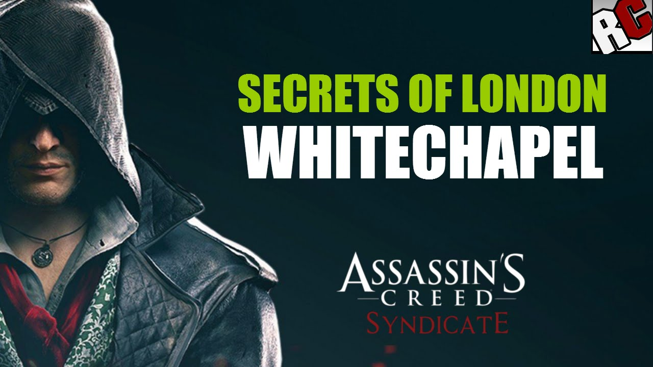 Assassin S Creed Syndicate Secrets Of London In Southwark Secret Of London Locations Youtube