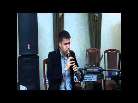 Arayik Moso Muradyan DUDUK Армянский дудук new 2012