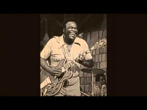 Freddie King - Christmas Tears (Federal Records 1961)